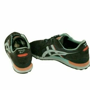 Onitsuka Tiger by Asics Shoes - SOLD